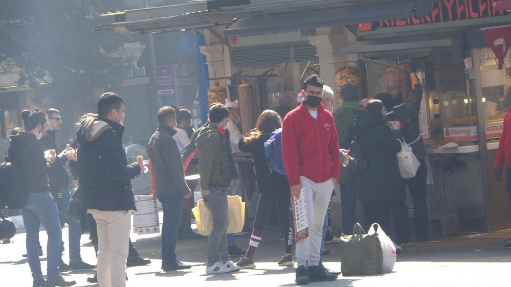 Yaza rahat edecek miyiz? 7 soruda Türkiye'de aşılama ve salgın yazının etkileri! 1