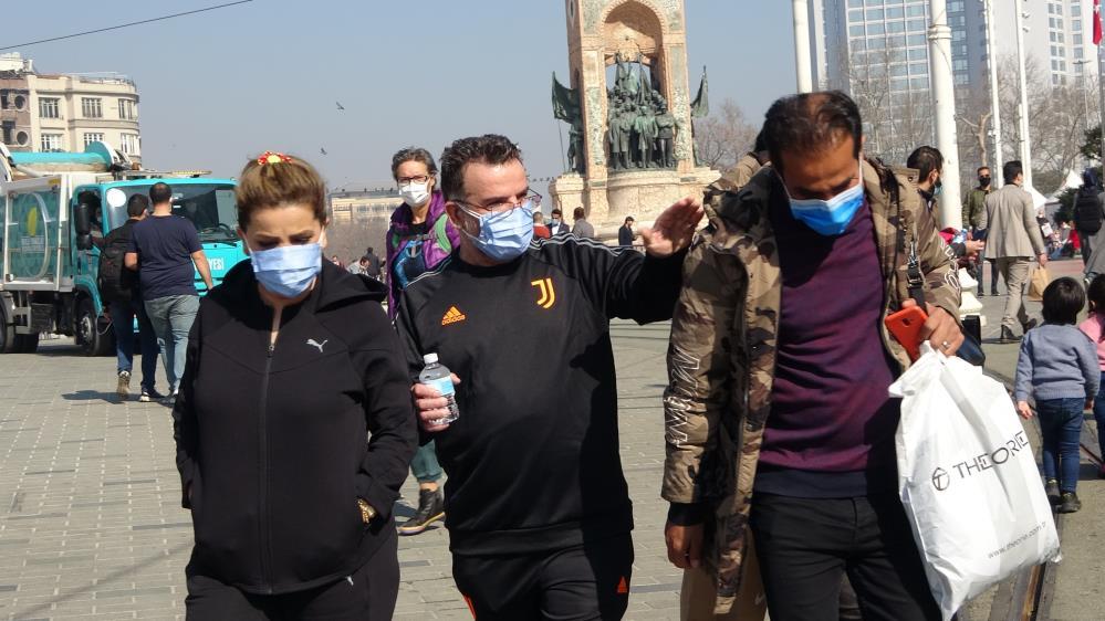 Yaza rahat edecek miyiz? 7 soruda Türkiye'de aşılama ve salgın yazının etkileri! 3