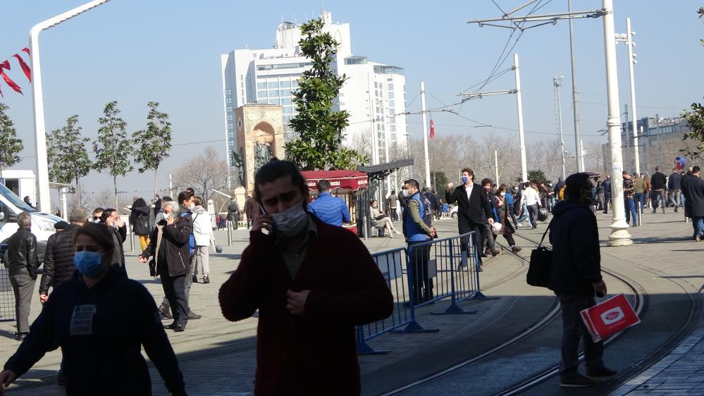 Yaza rahat edecek miyiz? 7 soruda Türkiye'de aşılama ve salgın yazının etkileri! 4