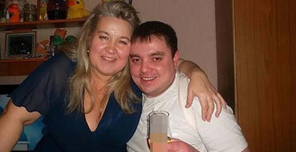100 kiloluk karısı yüzüne oturan adam hayatını kaybetti! 1