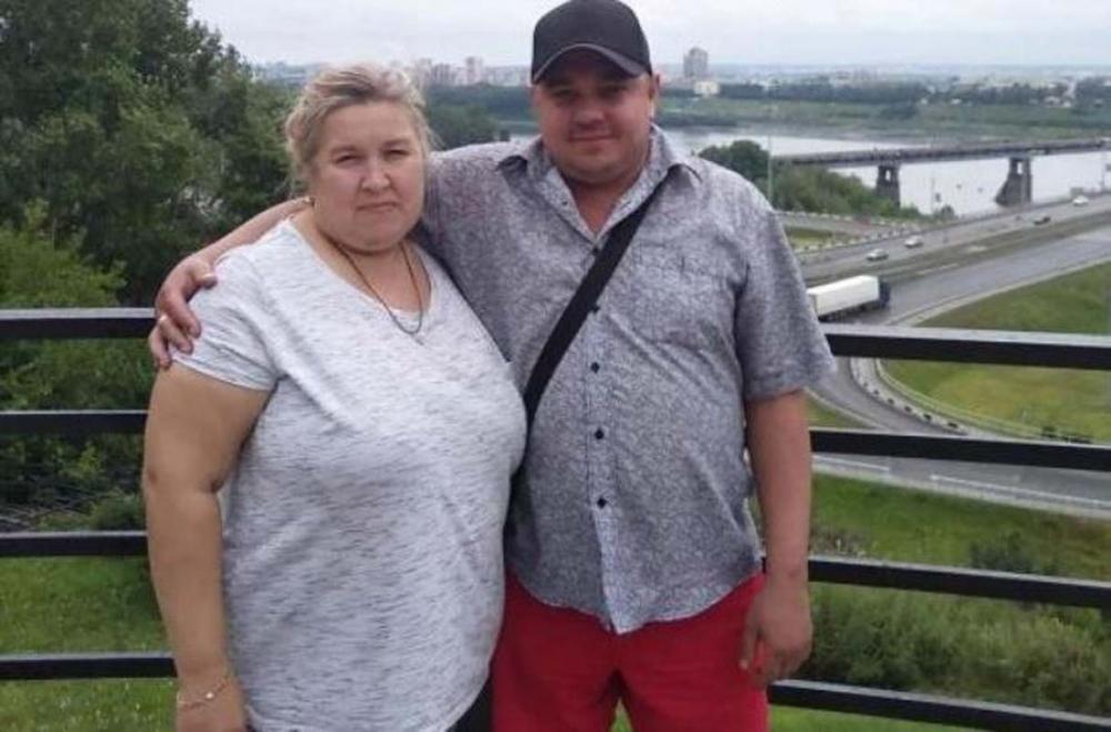 100 kiloluk karısı yüzüne oturan adam hayatını kaybetti! 2
