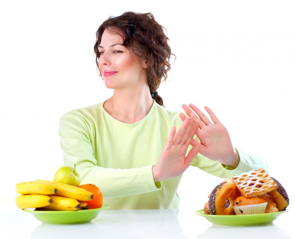 Sağlıklı ve hızlı kilo vermek istiyorsanız bu besinleri tüketmelisiniz! 2