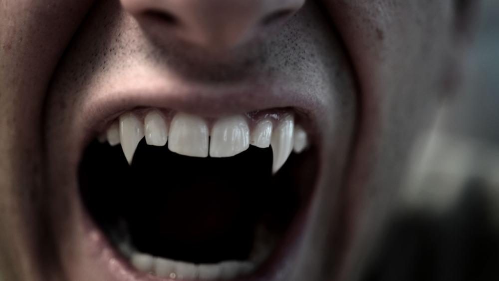 Tüyler ürperten olay! Anlattıkları kan donduran Türk 'vampir' tıp tarihine geçti 5