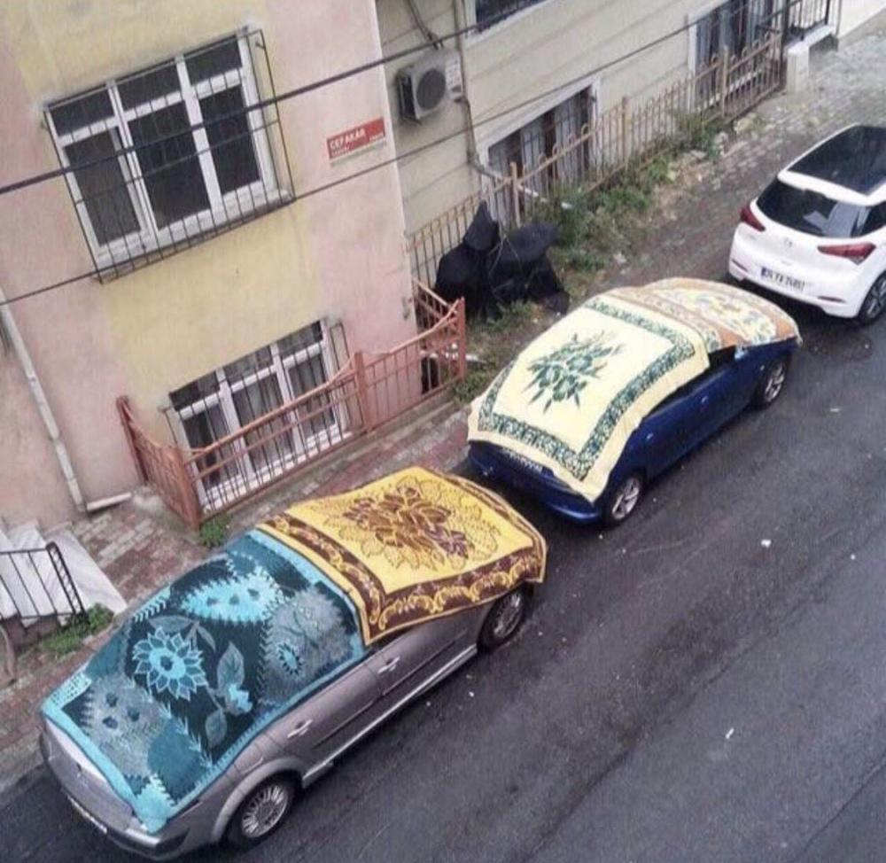 Araç sahipleri dikkat! Dolu yağışı bekleniyor, hazırlıklarınızı yapın 5