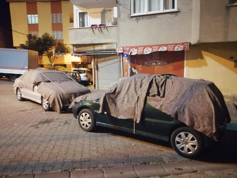 Araç sahipleri dikkat! Dolu yağışı bekleniyor, hazırlıklarınızı yapın 9