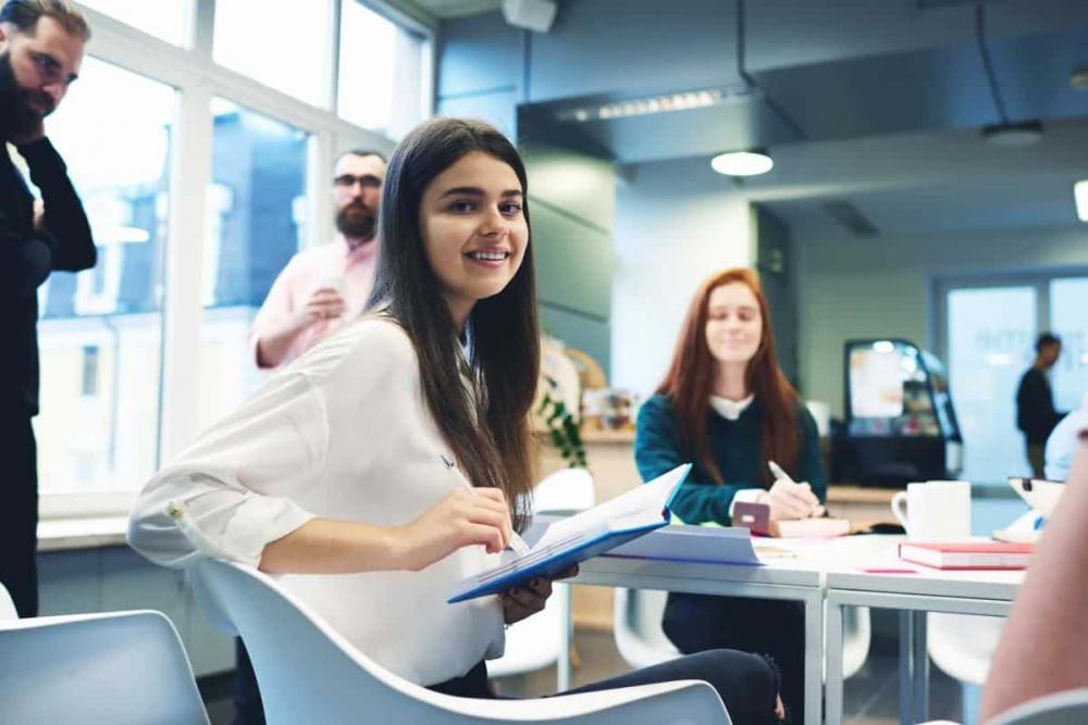Milyonlarca öğrenciyi sevindiren haber! Üniversite ve lise öğrencileri için stajyerlikte yeni dönem başlıyor 13