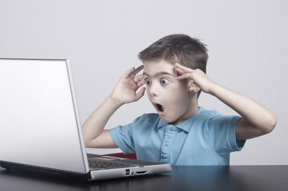 Uzmanlar uyardı! Kontrolsüzce kullanılan internet çocuklar için büyük tehlike barındırıyor! 13