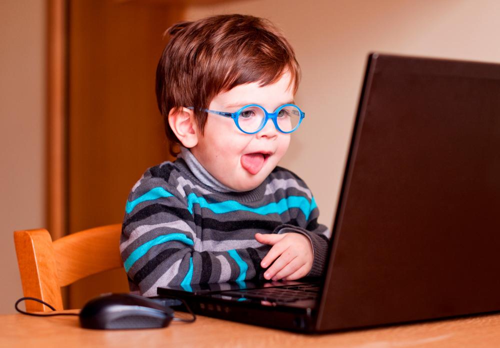 Uzmanlar uyardı! Kontrolsüzce kullanılan internet çocuklar için büyük tehlike barındırıyor! 3