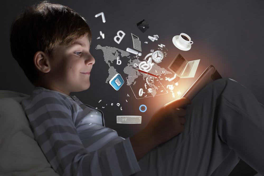 Uzmanlar uyardı! Kontrolsüzce kullanılan internet çocuklar için büyük tehlike barındırıyor! 5
