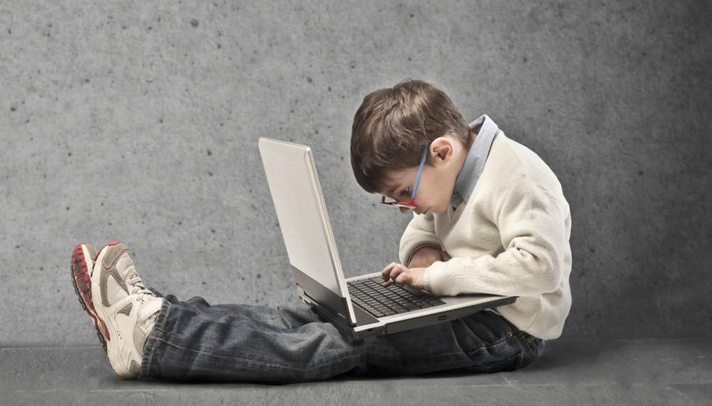 Uzmanlar uyardı! Kontrolsüzce kullanılan internet çocuklar için büyük tehlike barındırıyor! 6