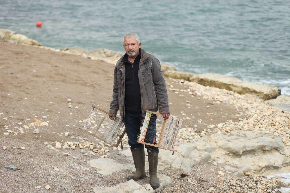 Yeşilçam'ı hayali için bırakan yakışıklı oyuncu Sertan Acar'ın yıllar içindeki değişimi! 4