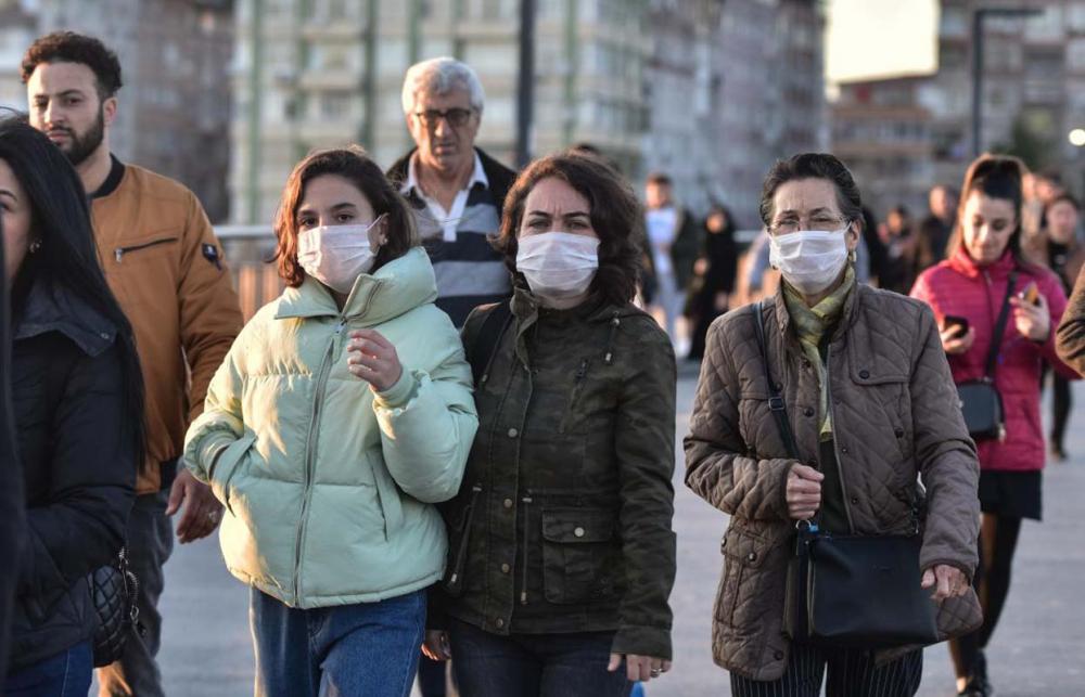 Prof. Dr. Mehmet Ceyhan'dan sevindiren haber! Türkiye'nin koronavirüsten kurtulacağı zamanı açıkladı 13