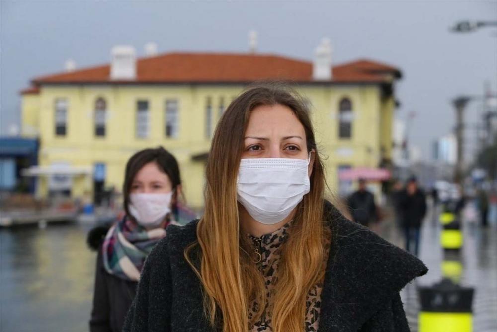Prof. Dr. Mehmet Ceyhan'dan sevindiren haber! Türkiye'nin koronavirüsten kurtulacağı zamanı açıkladı 6