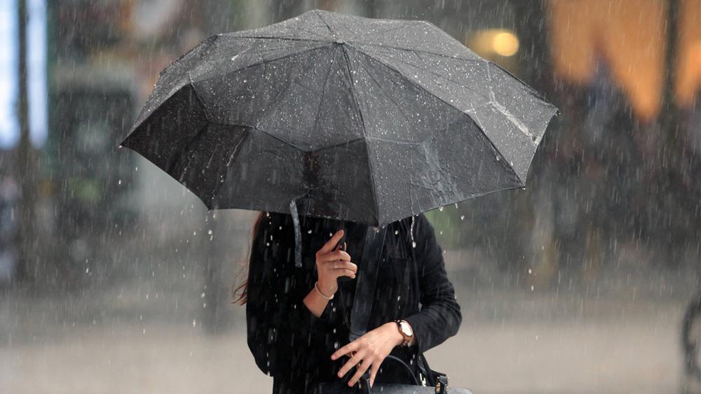 Prof. Dr. Orhan Şen'den yeni hafta ile ilgili kritik uyarı! Aşırı sıcaklık ve sağanak yağışlara dikkat 11