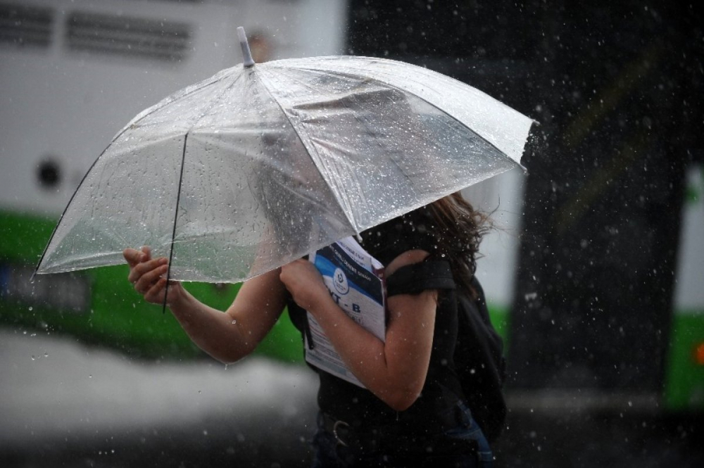 Prof. Dr. Orhan Şen'den yeni hafta ile ilgili kritik uyarı! Aşırı sıcaklık ve sağanak yağışlara dikkat 14
