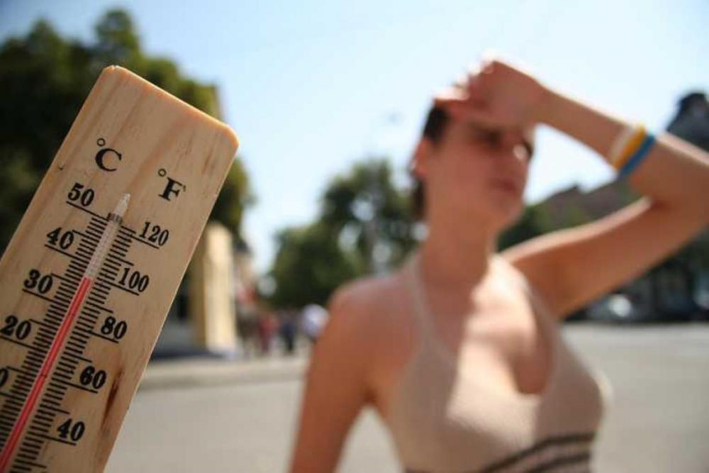 Prof. Dr. Orhan Şen'den yeni hafta ile ilgili kritik uyarı! Aşırı sıcaklık ve sağanak yağışlara dikkat 5