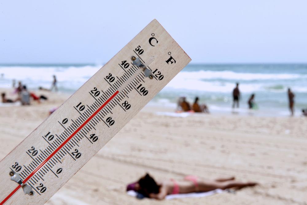 Prof. Dr. Orhan Şen'den yeni hafta ile ilgili kritik uyarı! Aşırı sıcaklık ve sağanak yağışlara dikkat 6