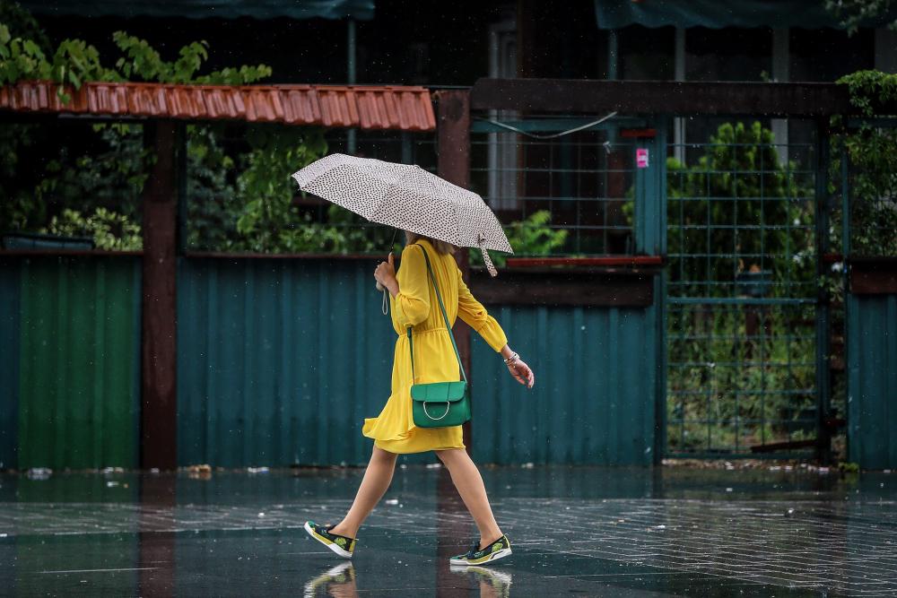 Prof. Dr. Orhan Şen'den yeni hafta ile ilgili kritik uyarı! Aşırı sıcaklık ve sağanak yağışlara dikkat 9