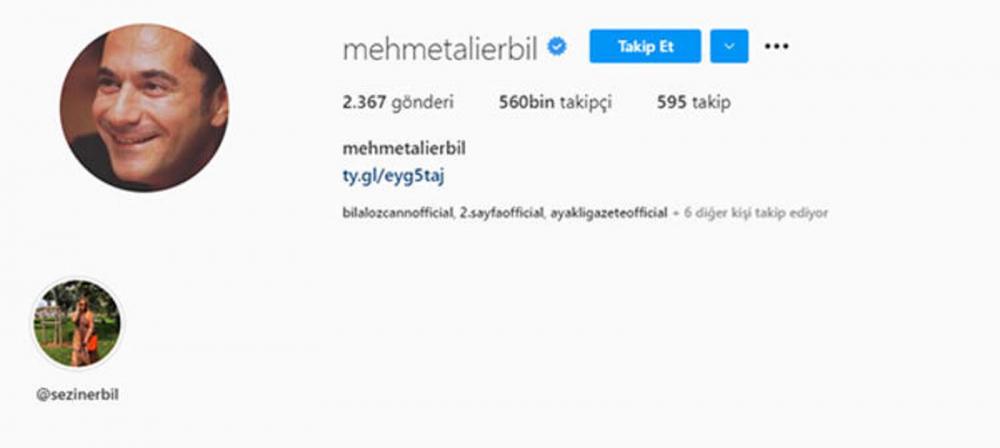 Mehmet Ali Erbil'le aşk yaşadığı konuşulan Funda Aksu'dan şok açıklama! 6