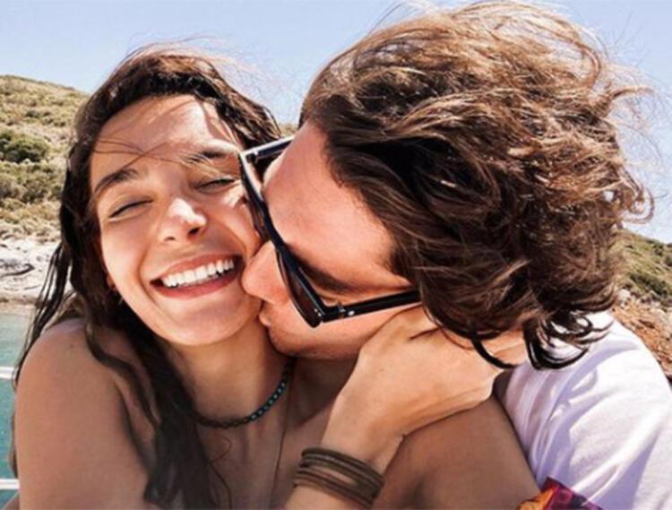 Ebru Şahin ile Cedi Osman evleniyor! Düğün tarihleri belli oldu 1