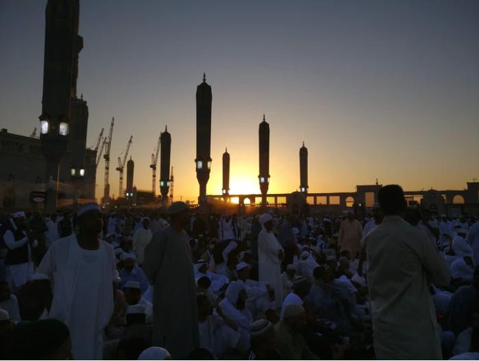 Suudi Arabistan Hac Genelgesi yayımladı: İşte Hacca gidecek kişi sayısı ve kurallar! 12