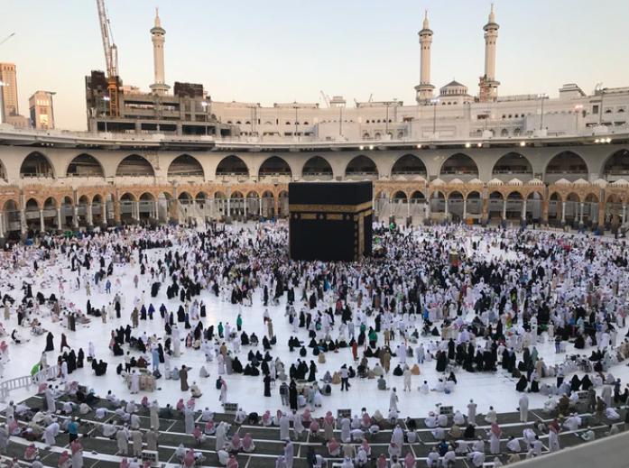Suudi Arabistan Hac Genelgesi yayımladı: İşte Hacca gidecek kişi sayısı ve kurallar! 13