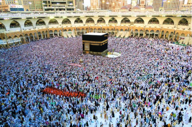 Suudi Arabistan Hac Genelgesi yayımladı: İşte Hacca gidecek kişi sayısı ve kurallar! 3
