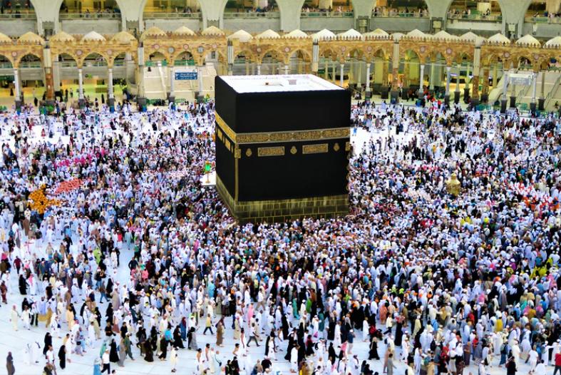 Suudi Arabistan Hac Genelgesi yayımladı: İşte Hacca gidecek kişi sayısı ve kurallar! 6