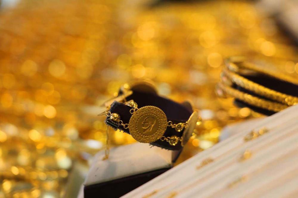 Altın fiyatları düşüşe geçti! 25 Mayıs 2021 Salı güncel altın fiyatları   Tam altın, çeyrek altın, gram altın bugün fiyatı ne kadar? 4