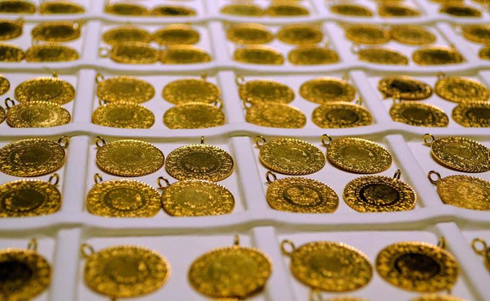 Altın fiyatları düşüşe geçti! 25 Mayıs 2021 Salı güncel altın fiyatları   Tam altın, çeyrek altın, gram altın bugün fiyatı ne kadar? 9