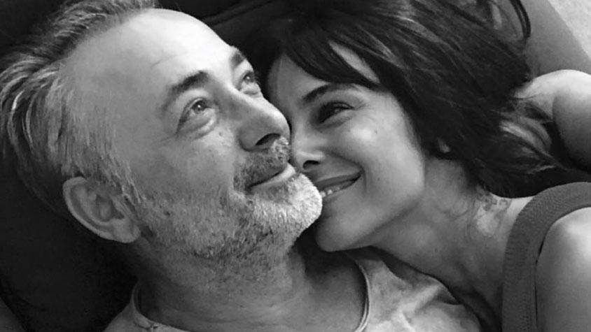 Mehmet Aslantuğ ve Arzum Onan çiftinden müjde: Birlikte rol alacaklar! 1