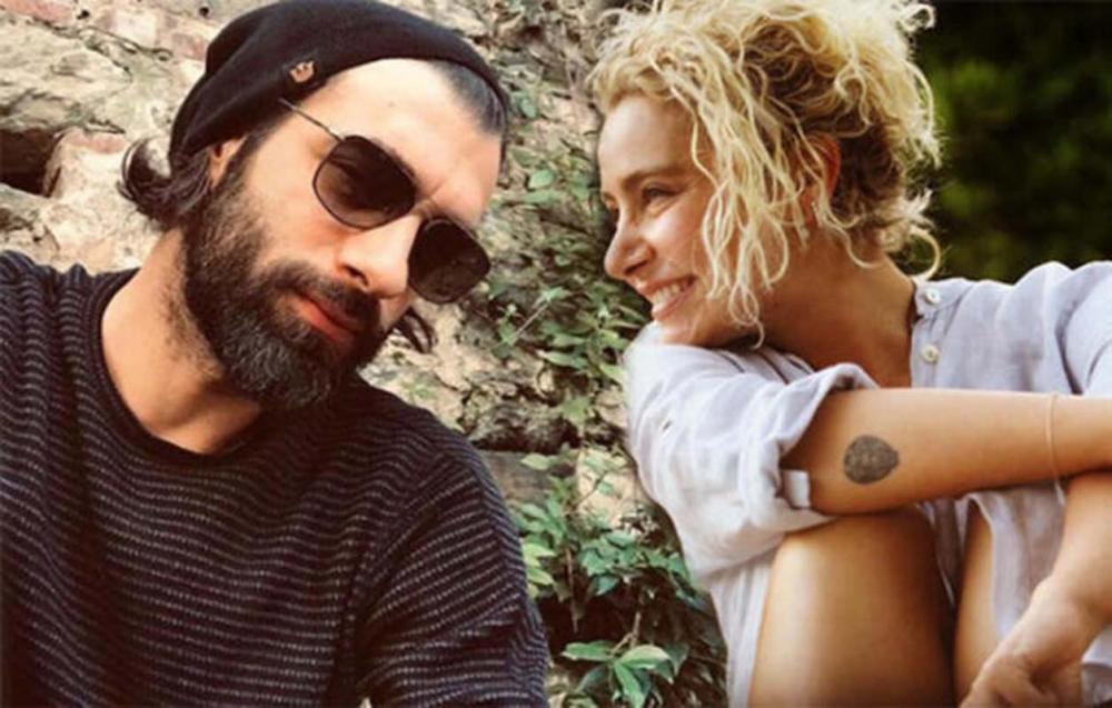 Türkiye o çifti konuşuyor: Sıla ve İlker Kaleli sarmaş dolaş fotoğraf paylaşarak aşlarını ilan etti! 7