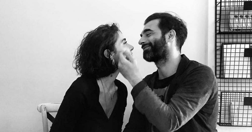 İlker Kaleli, Sıla ile ilişkisini belgeledi: Sosyal medyada Burçin Terzioğlu gündeme geldi! 4