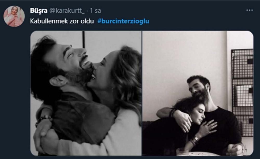 İlker Kaleli, Sıla ile ilişkisini belgeledi: Sosyal medyada Burçin Terzioğlu gündeme geldi! 9
