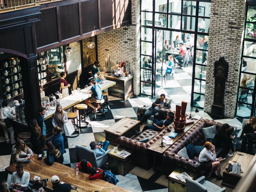 Hafta sonu sokağa çıkma yasağı kalkıyor! Kafe ve restoranlar açılıyor 6