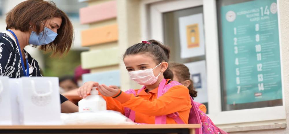 Bilim Kurulu Üyesi Mustafa İlhan'dan yüz yüze eğitim önerisi: Vaka durumuna göre iller bazında olabilir! 7