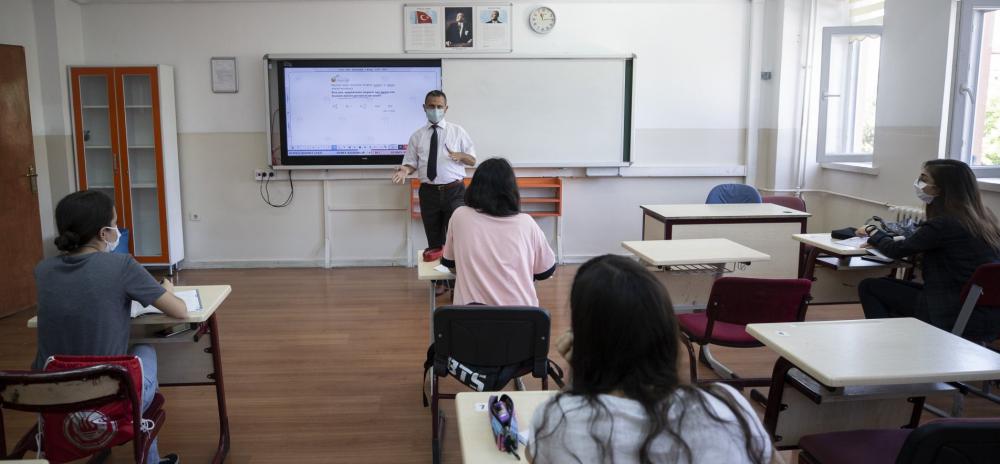 Bilim Kurulu Üyesi Mustafa İlhan'dan yüz yüze eğitim önerisi: Vaka durumuna göre iller bazında olabilir! 8