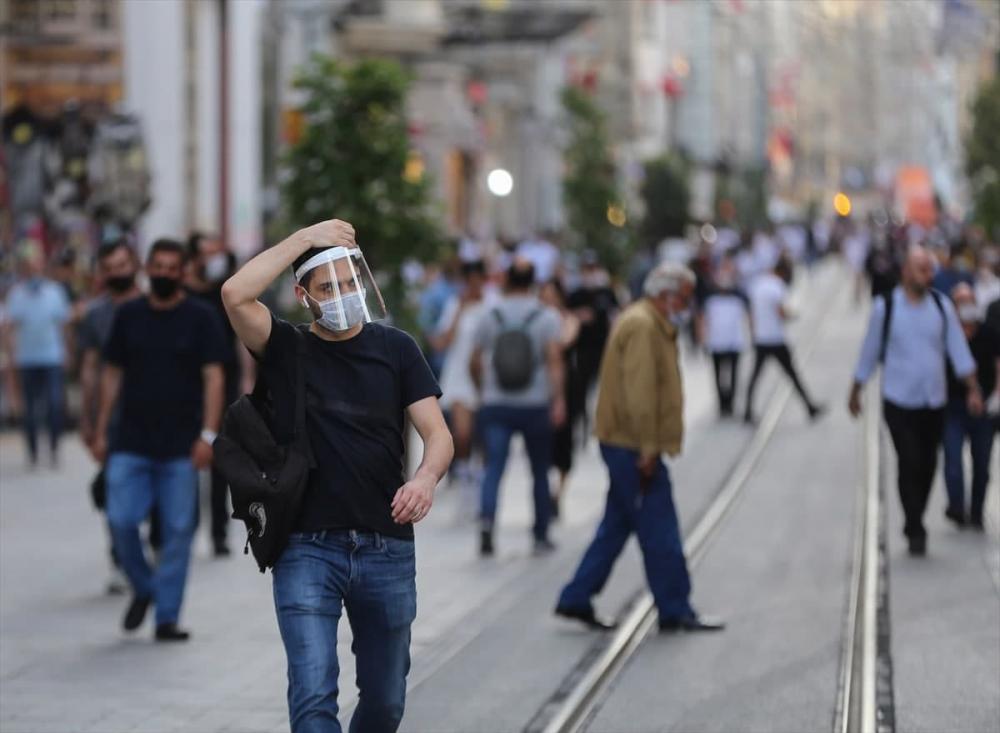 Prof. Dr. Serap Şimşek Yavuz cevapladı: Maskeleri çıkaracağımız tarih belli oldu! Kurtuluş yakındır! 8