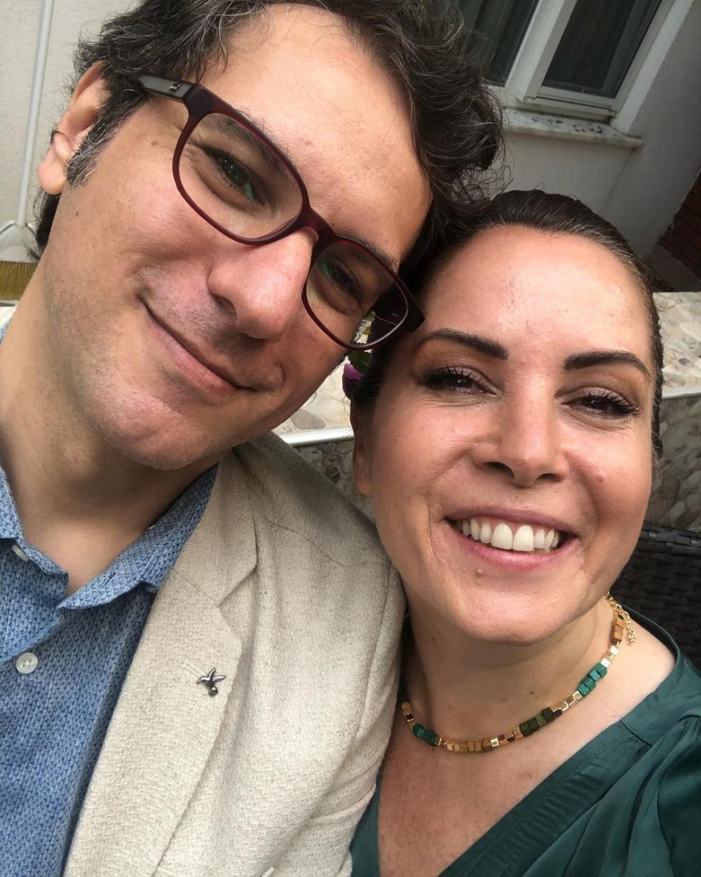 Sevinç Erbulak'tan müjdeli haber: Volkan Cengen ile evleniyor! 5