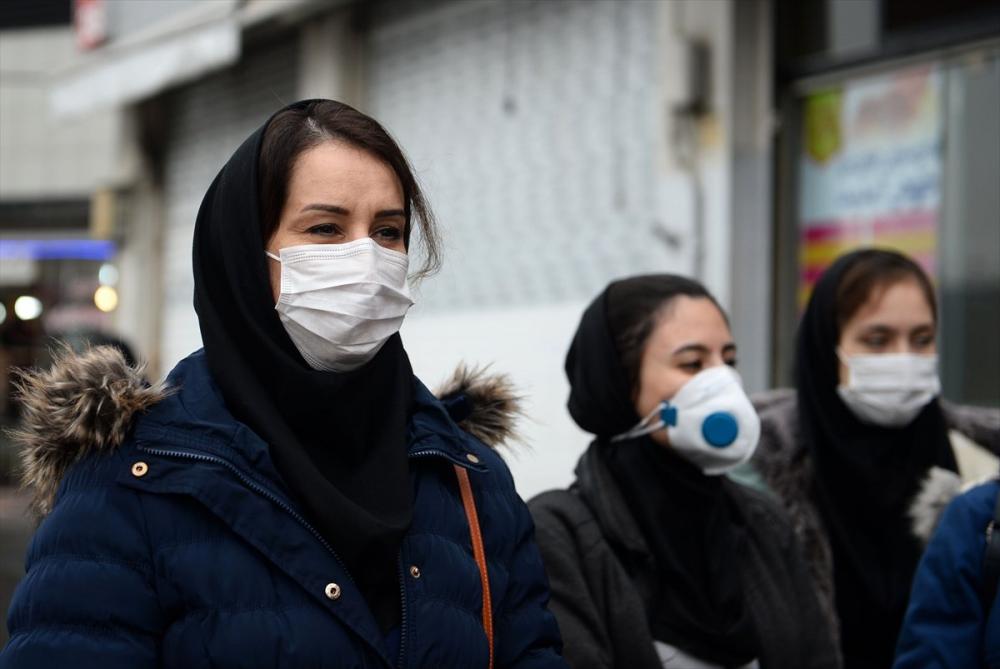 Prof. Dr. Mustafa Necmi İlhan açıkladı: ''Açık alanlarda maskelere veda edebiliriz!'' 10