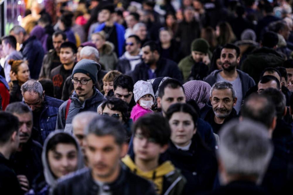 Prof. Dr. Mustafa Necmi İlhan açıkladı: ''Açık alanlarda maskelere veda edebiliriz!'' 5
