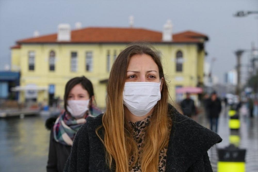 Prof. Dr. Mustafa Necmi İlhan açıkladı: ''Açık alanlarda maskelere veda edebiliriz!'' 6