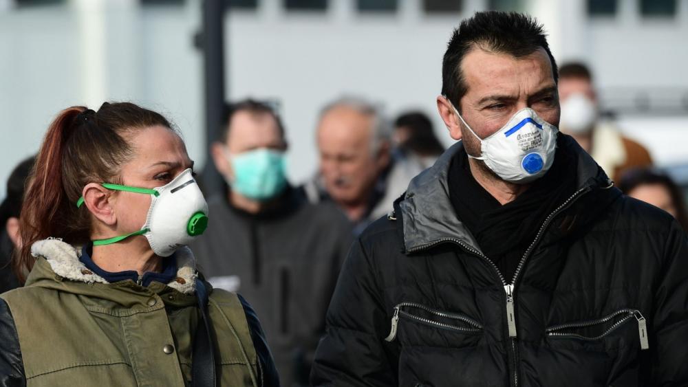 Prof. Dr. Mustafa Necmi İlhan açıkladı: ''Açık alanlarda maskelere veda edebiliriz!'' 8