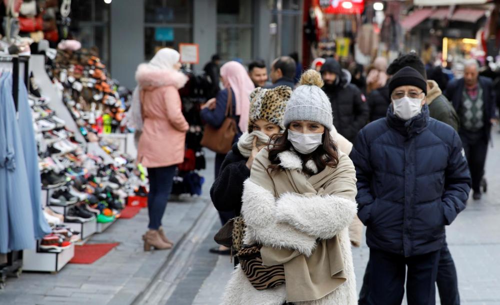 Prof. Dr. Mustafa Necmi İlhan açıkladı: ''Açık alanlarda maskelere veda edebiliriz!'' 9