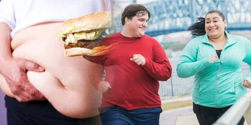 Obeziteye savaş açıldı! TBMM'den obezite ile mücadele raporu 1