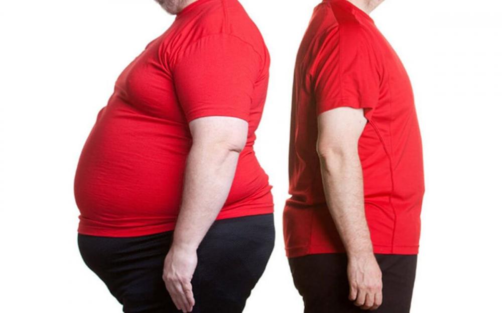 Obeziteye savaş açıldı! TBMM'den obezite ile mücadele raporu 10