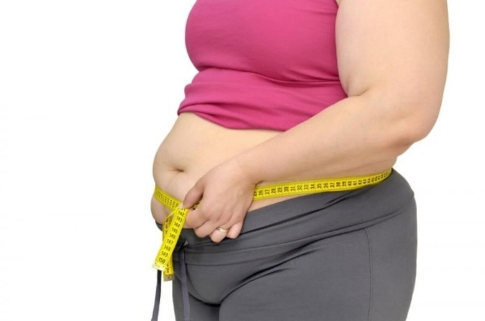 Obeziteye savaş açıldı! TBMM'den obezite ile mücadele raporu 12