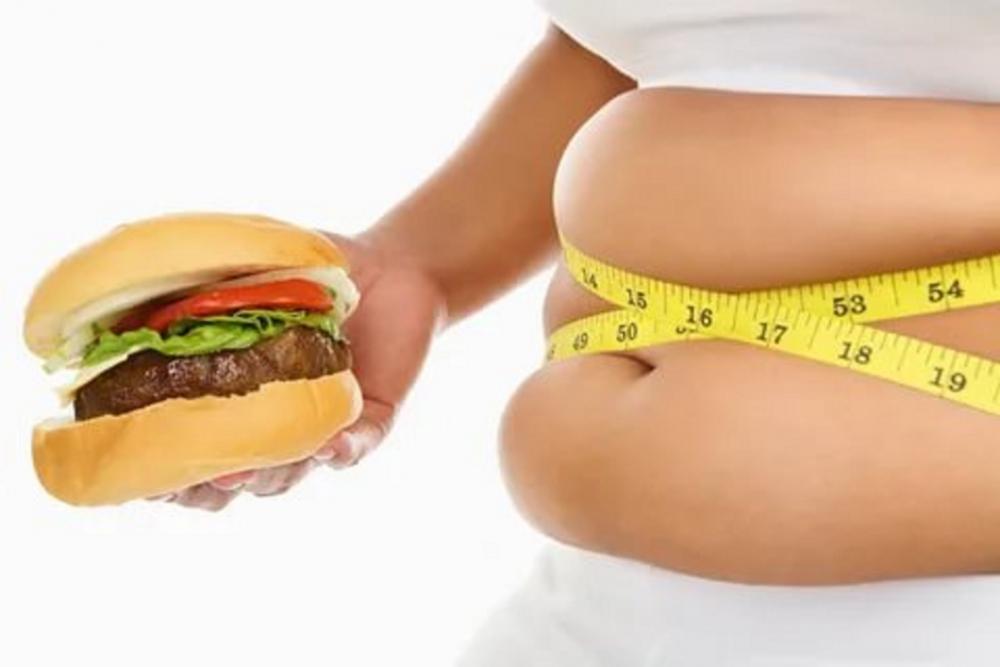 Obeziteye savaş açıldı! TBMM'den obezite ile mücadele raporu 3