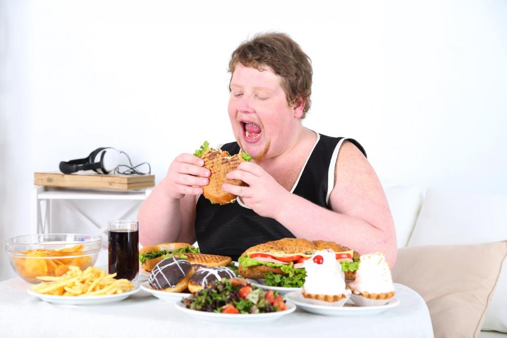 Obeziteye savaş açıldı! TBMM'den obezite ile mücadele raporu 5