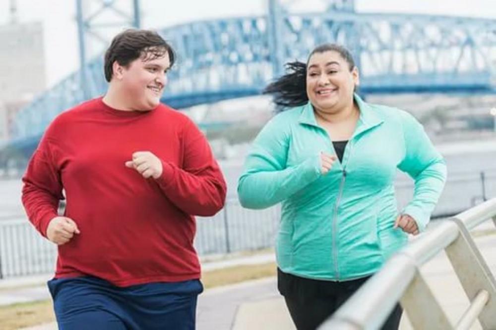 Obeziteye savaş açıldı! TBMM'den obezite ile mücadele raporu 6